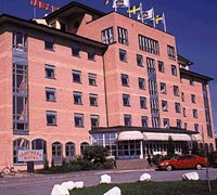 Hotel BEST WESTERN TABY PARK HOTEL-TABY, Stockholm, Sweden